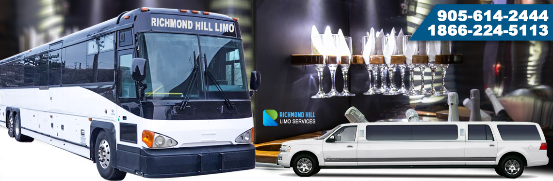 Richmond Hill Limo